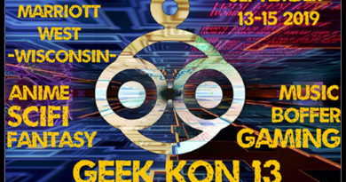 Geek.kon 2019 Has Been Officially Cancelled