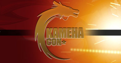 Multiple Guests Cancel After Kameha Con Announces Vic Mignogna Appearance
