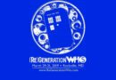 ReGeneration Who 2019 Cancelled Just One Week Beforehand
