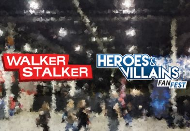Walker Stalkers LLC's Fan Fest Nashville Appears To Be A Disaster