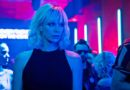 Atomic Blonde – Before and After