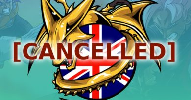 Kameha Con UK Has Been Officially Cancelled