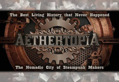 Aethertopia 2019 Cancelled Days Before It Was Set to Open