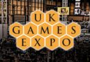 UK Games Expo Ejects GM Who Opened Session With In-Game Sexual Assault
