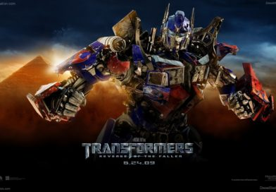 Transformers Revenge of the Fallen – Before and After