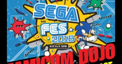 152. Sega Does What Nintendoes Also