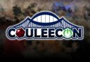 Nerd & Tie Is Coming to Coulee Con This Weekend!
