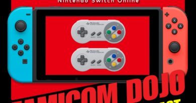 158.  Super NES and Super Famicom Online