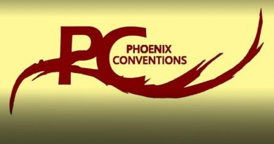 Is UK Based Phoenix Conventions Out of Business?