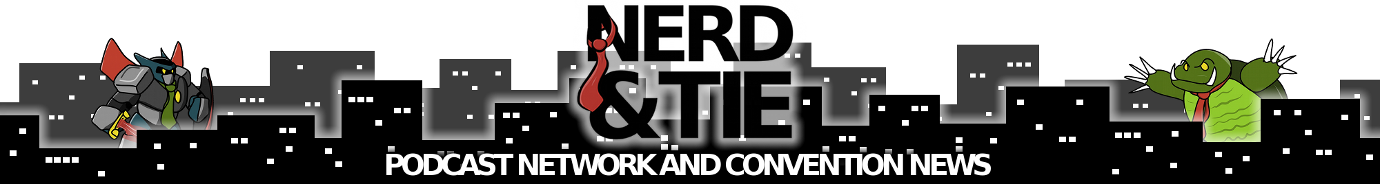 Nerd & Tie Podcast Network