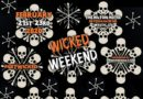 Wicked Weekend Is Probably Cancelled (But Still Selling Tickets)