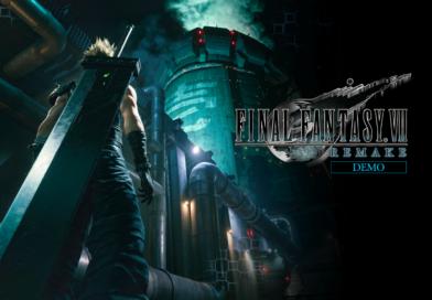 Nick Plays the Final Fantasy VII Remake Demo