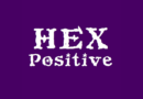 "Announcing ""Hex Positive"" With Bree NicGarran"