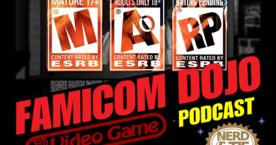 164. Video Game Ratings Are Good, Actually
