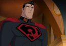 Superman Red Son – Politics for Cowards