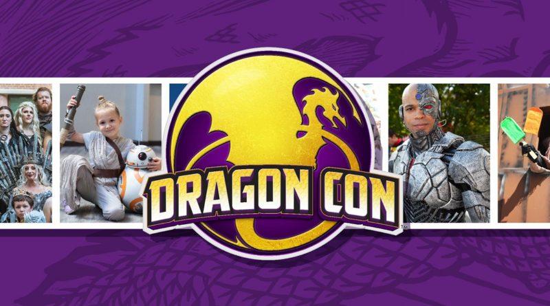 Dragon Con 2020 Has Been Cancelled Because 2020