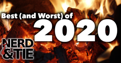 162. The Best and Worst of 2020!
