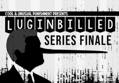 Luginbilled Part Twelve