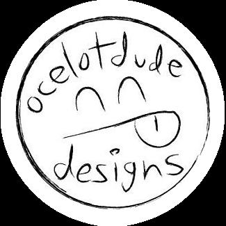Ocelotdude Designs