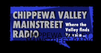 We're Joining Forces With Chippewa Valley Mainstreet Radio!