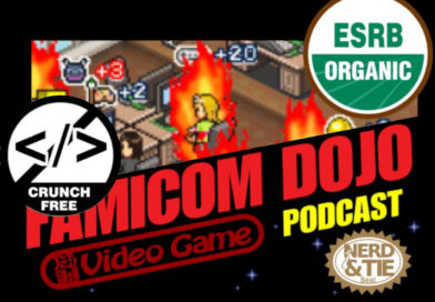 170. Video Game Crunch